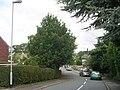 Hillcrest - Church Road - geograph.org.uk - 1405449.jpg