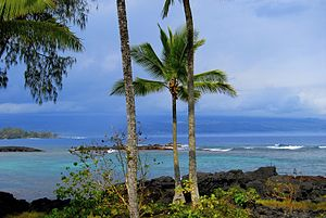 James Kealoha Beach - Beautiful 4-Mile Beach