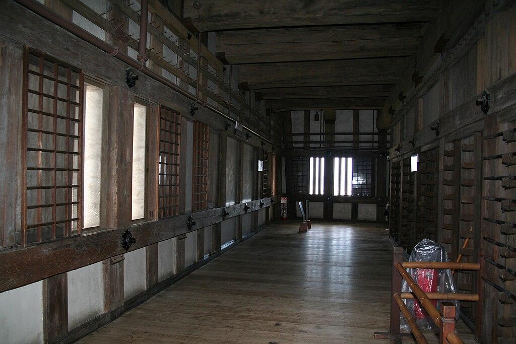 Himeji Castle No09 115