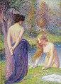Hippolyte Petitjean - Femmes au bain.jpg