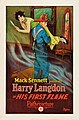 His First Flame (1927) poster 1.jpg
