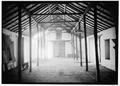 Historic American Buildings Survey, INTERIOR DETAIL. - Templo de Porta Coeli, San German, San German Municipio, PR HABS PR,5-SANG,1-8.tif