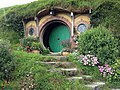 Hobbiton, The Shires, Middle-Earth, Matamata, New Zealand - panoramio (14).jpg