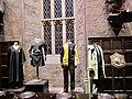 Hogwart's Great Hall, Warner Bros Harry Potter Studios 06.jpg