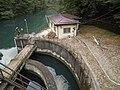 Hokigawa Dam intake 1.jpg