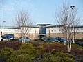 Holiday Inn Express Hotel, West End - geograph.org.uk - 699352.jpg