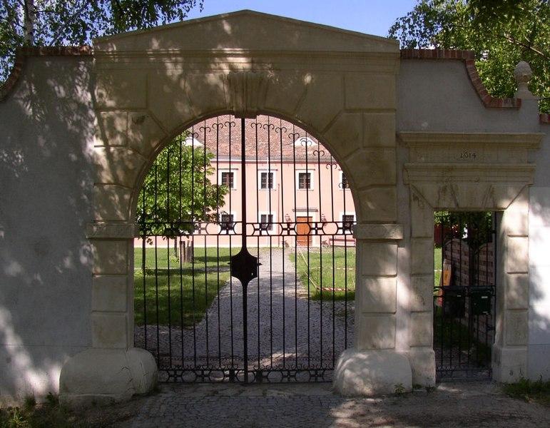 Datei:Hollabrunn Alte Hofmuehle.jpg