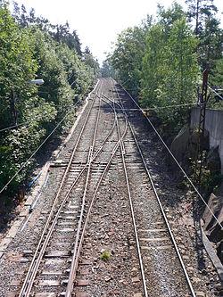 Holmenkollbanen tracks.jpg
