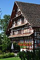 Hombrechtikon - Sogenanntes Eglihaus, Lutikon 1-3 2011-08-30 15-37-34.JPG