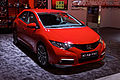 Honda - Civic - Mondial de l'Automobile de Paris 2012 - 209.jpg