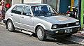 Honda Civic Excellent (front), Denpasar.jpg