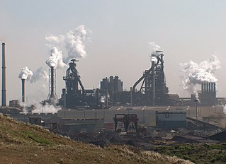 Steel mill Plant for steelmaking