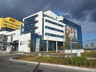 Shriners Hospital for Children – Canada Hospital in Quebec, Canada