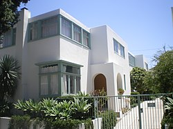 Horatio West Court, Santa Monica.JPG