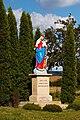 Horní Lapač, Panna Maria.jpg
