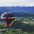 Hot air balloons flying in Seattle Washington.jpg