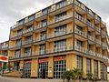 Hotel Aranãs em Capelinha.JPG