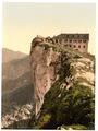 Hotel Schafberg, Upper Austria, Austro-Hungary-LCCN2002708456.tif