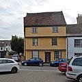 House on Kings Head Street, Harwich (geograph 5903723).jpg