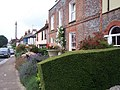Houses and Gardens - Portchester - geograph.org.uk - 824534.jpg
