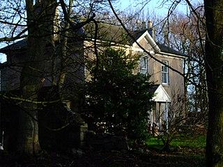 Howe oBuchan House Building in Scotland