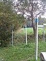 Hraniční přechod Fleky - Hofberg - panoramio (7).jpg