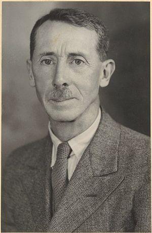 Hubert Whittell - Hubert Whittell