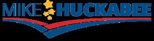 Mike Huckabee presidential campaign, 2016 - Image: Huckabee Plain