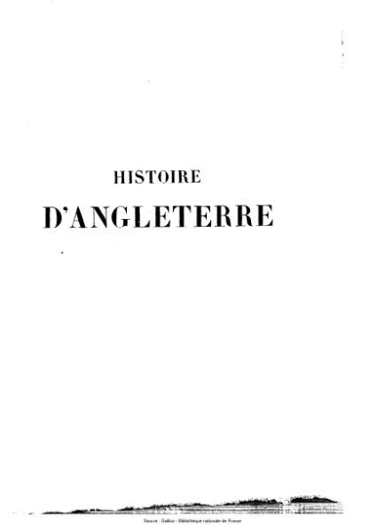 File:Hume - Histoire d'Angleterre par David Hume continuée jusqu'à nos jours par Smollett, Adolphus et Aikin, tome 2.djvu