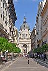 Hungary-0078 - St. Stephen's Basilica (7278301562)