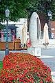 Hungary-02179 - Zero Kilometer Stone (32611293645).jpg