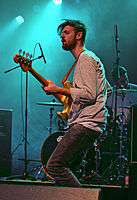 Hurricane Dean (band) 08.jpg