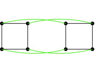 Hypercube graph - Image: Hypercubeconstructio n