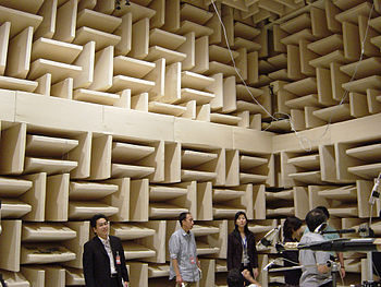 The Mind Melting Silence of the Quietest Room on Earth - Daily Two ...