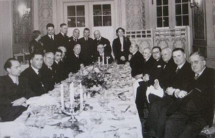 Power and the Soviet elite;