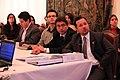 II Reunión del Grupo de Trabajo Interinstitucional Ecuador UNASUR (7604038906).jpg