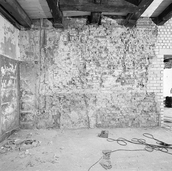 File interieur begane grond oost kamer zijde zuidvleugel for Interieur 605