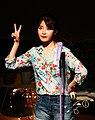 IU at her concert 'Just One Step... So Much More', 31 May 2014 06.jpg