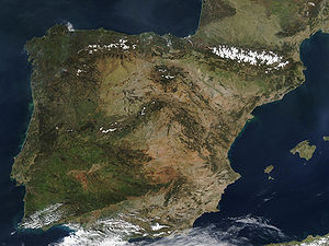 Spania Wikipedia