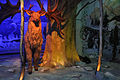 Ice Age Mammals - Dark Ride - Science Exploration Hall - Science City - Kolkata 2016-02-22 0409.JPG