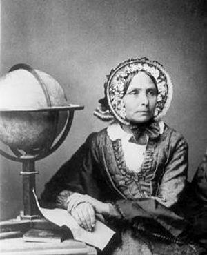 Pfeiffer, Ida (1797-1858)