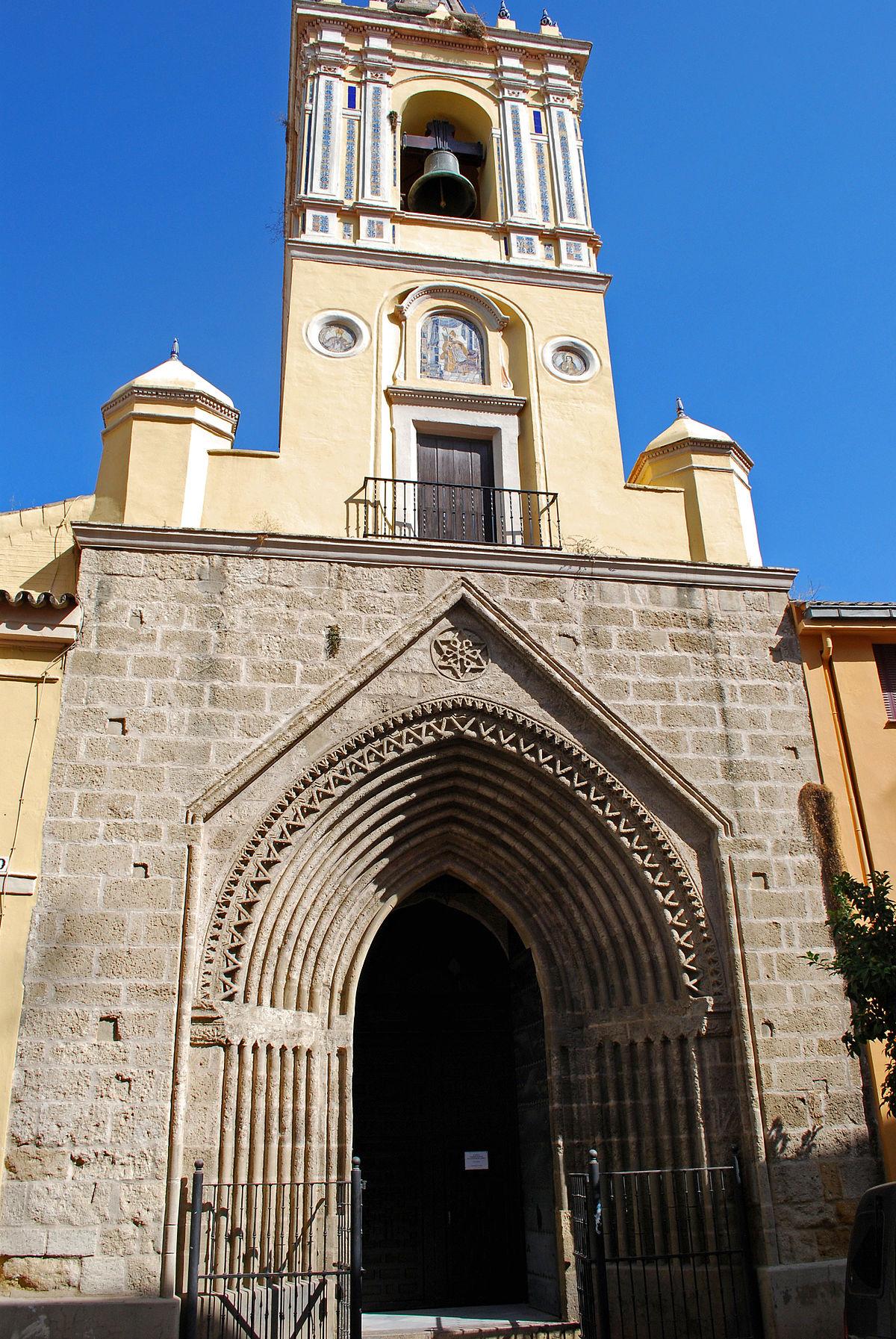 Resultado de imagen de San Isidoro sevilla