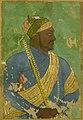 Ikhlas Khan, African prime minister of Bijapur, c. 1650.jpg