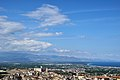 Il Castello Ducale di Corigliano Calabro (panorama 26-09-2017) 1.jpg