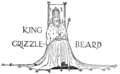 Illustration at page 151 in Grimm's Household Tales (Edwardes, Bell).png