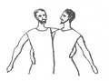 Illustration from Foucauld's Dictionnaire touareg, page 1255 (a).png