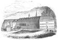 Illustrirte Zeitung (1843) 02 001 1 Ansicht von Schul-Pforta.PNG