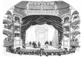 Illustrirte Zeitung (1843) 03 012 1 Theater Ventadour in Paris – Eine Scene aus dem zweiten Acte des Don Pasquale.PNG