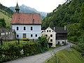 Im Tal der Feitelmacher, Trattenbach - Filialkirche (1).jpg