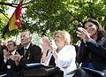 Inauguración del Jardín de los Combatientes de la Nueve en Madrid 19.jpg
